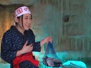 Cum-thirsty Asian milf Rin Suzune engulfs schlong enjoys deep fucking