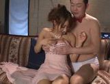 MMMF group action with a seductive Shunka Ayami picture 8