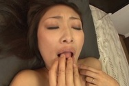 Unsatisfied Japanese lady has steaming sex with her mature loversex tits, japanese tits, huge boobs