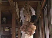 Arousing Japanese milf Sayoko gets into kinky anal sex
