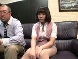 Hot MILF in office suit enjoys wild hot sex