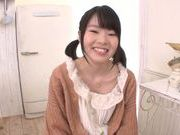 Young Miyu Sakai loves to suck hard cock