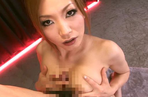 Sexy MILF Emi Harukaze Uses Her Mouth And Tits To Get Him Off