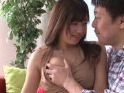 Rino Nanse Asian chick gets a hard fucking