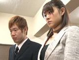 Young Maki Kouta gets nailed at her school picture 3