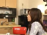 Riko Tachibana Asian gal and friends get a hard fucking