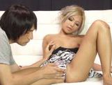 Arousing Julia Tachibana gets hard fucked picture 12