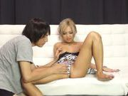 Arousing Julia Tachibana gets hard fucked