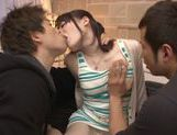 Rear fuck satisfies lust of Airi Suzumura picture 12