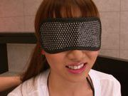 Ayaka Tomoda gets dominated by two horny males