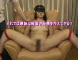 Naughty Asian teen Nana Usami enjoys horny session picture 15