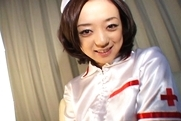 Rina Yuuki  Hot Japanese nurse spreads her legssex tits, japanese boobs