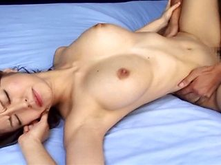 Kaede Niiyama gets fucked hard in group action