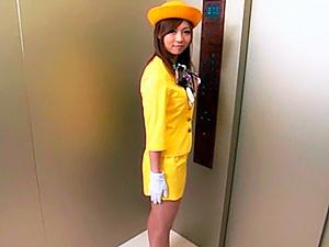 Aya Hasegawa Sweet and hot Japanese girl