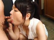 Riko Komori hot Asian teen sucking on a big tasty dickyoung asian, nude asian teen}