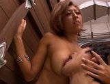 Busty hot milf Kairi Uehara loves it hardcoreasian pussy, asian women}