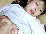 Teen masturbates before she sucks cock and gets fuckedasian schoolgirl, japanese porn}