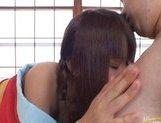 Juri Matsuzaka Japanese milf is a hottie picture 12