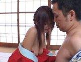 Juri Matsuzaka Japanese milf is a hottie
