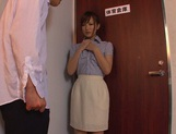 Rough bondage porn for young Kokone Mizutani picture 1