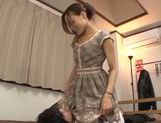 Naughty Yukina Momota likes to get nasty