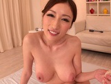 Sex toys help Asian milf Julia reach lots of orgasmscute asian, asian chicks}