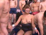 Arousing hot milf Kokone Mizutani gets fucked hard