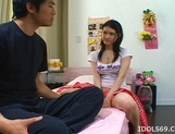 Maria Ozawa Horny Asian babe Goes For A Cock Ride