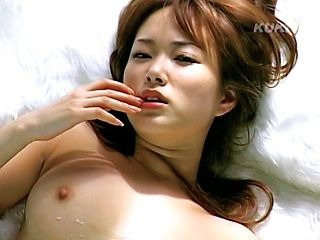 Yua Aida Lovely Asian doll who likes hard sex
