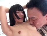 Young teen Ichigo Aoi gets seriously fucked in hardcoreasian sex pussy, japanese sex}