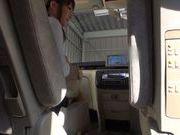 Kinky Japanese milf Rin Misuzu enjoys hot sex in a car