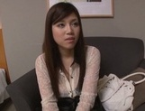 Busty Mona Kasuga amazes in pure amateur porn scene