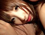 Pretty chick Shunka Ayami toy inserting and sex toys pleasuresfucking asian, cute asian, japanese sex}