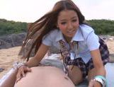 MMF outdoor group action with Ayaka Tomoda picture 7