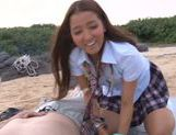 MMF outdoor group action with Ayaka Tomoda picture 9