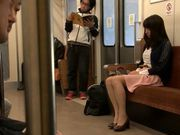 Hot milf Kamika Ichijou gets nailed in public