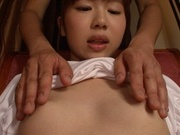 Cute schoolgirl with small tits Koko Seko enjoys toys and cock in pussyjapanese porn, sexy asian, asian babe}