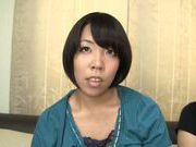 Kinky Japanse AV hotties get pounded by a horny dude