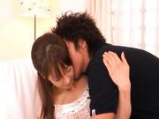 Misaki Shiraishi Hot Japanese babe