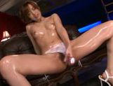 Sexy teen Yui Namiki likes to get hot and dirty picture 8