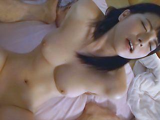 Ai Uehara enjoying a good fucking POV style