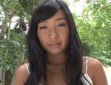 Hottie Nana Ogura enjoys hot sex and cum in mouth