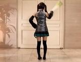 Miyu Hoshino Lovely japanese teen picture 11