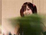 Miyu Hoshino Lovely japanese teen picture 12
