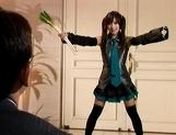 Miyu Hoshino Lovely japanese teen picture 13