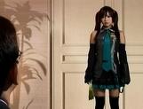 Miyu Hoshino Lovely japanese teen picture 15