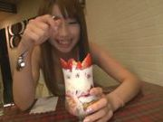 Busty Shunka Ayami enjoys a hard fucking