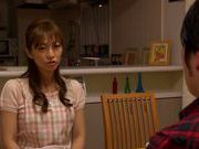 Hot mature Asain babe Ryo Hitomi spreads her legs for a big cock