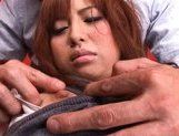 Kokomi Naruse is a beautiful Asian doll who enjoys a fucking picture 6