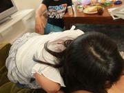 Voluptuous Asian teen gal Kana Yume sucks and rides cock on pov
